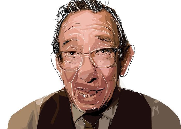 DJ Derek-Illustration